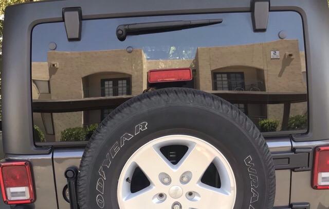 2017 Jeep Wrangler Unlimited - photo 4