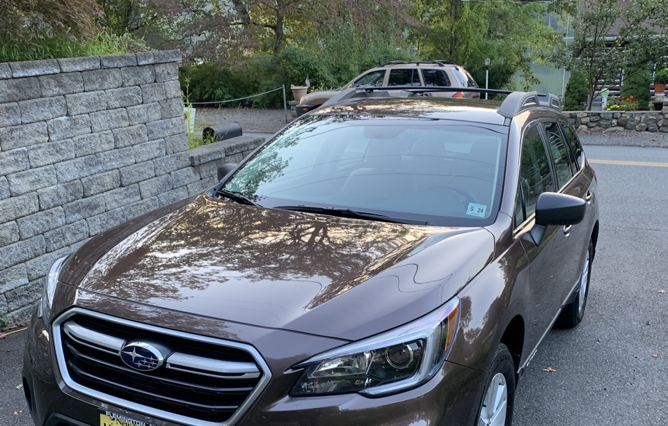 2019 Subaru Outback - photo 0