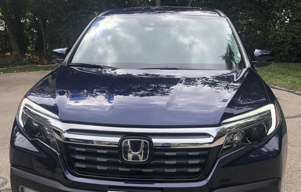 2019 Honda Ridgeline - photo 0