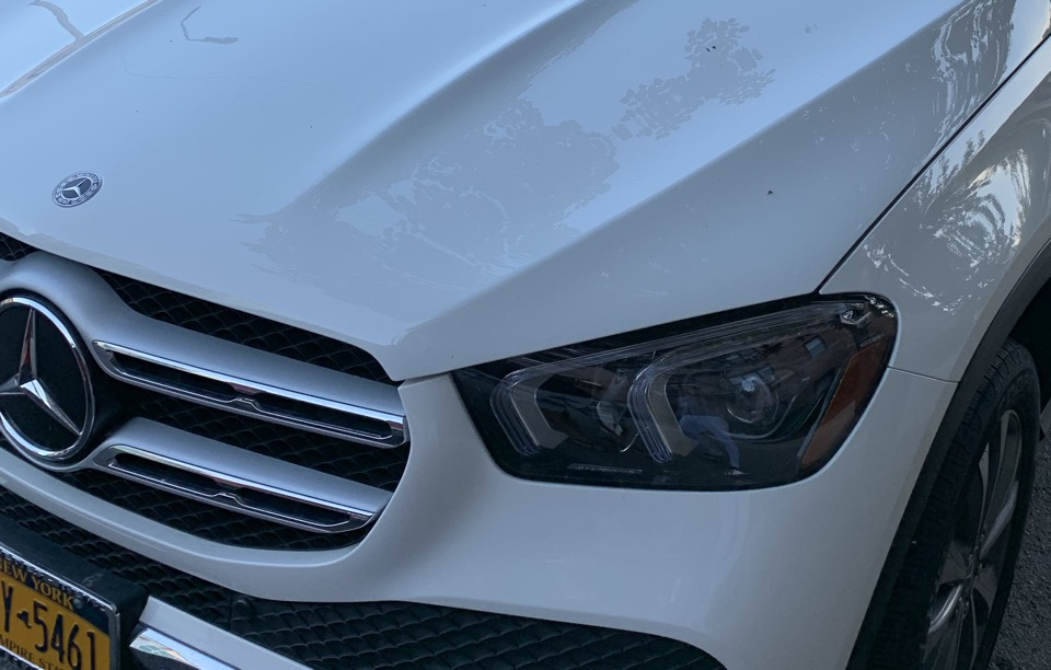 2020 Mercedes-Benz GLE - photo 1