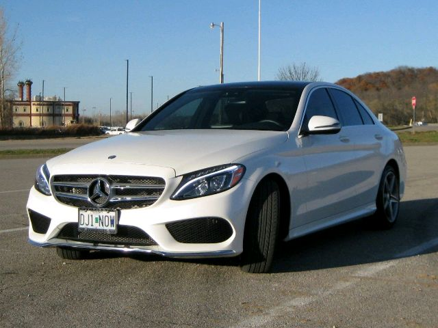 2017 Mercedes-Benz C-Class - photo 0