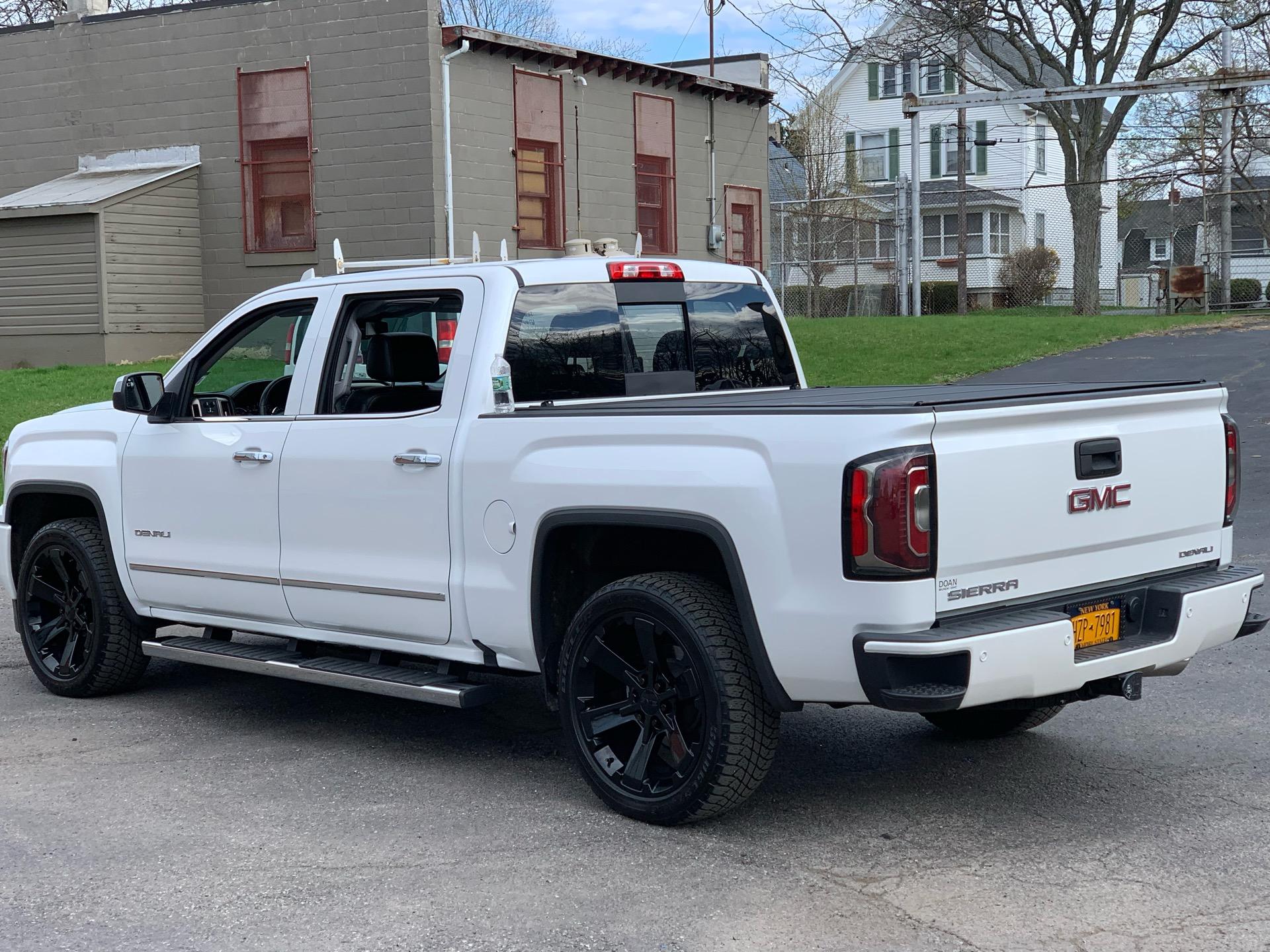 2018 GMC Sierra 1500 - photo 1