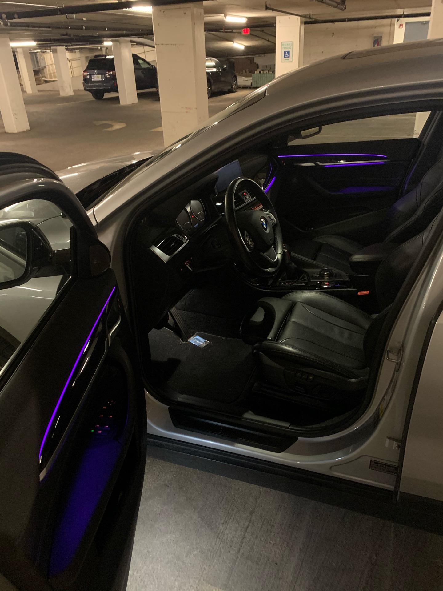 2018 BMW X2 - photo 4