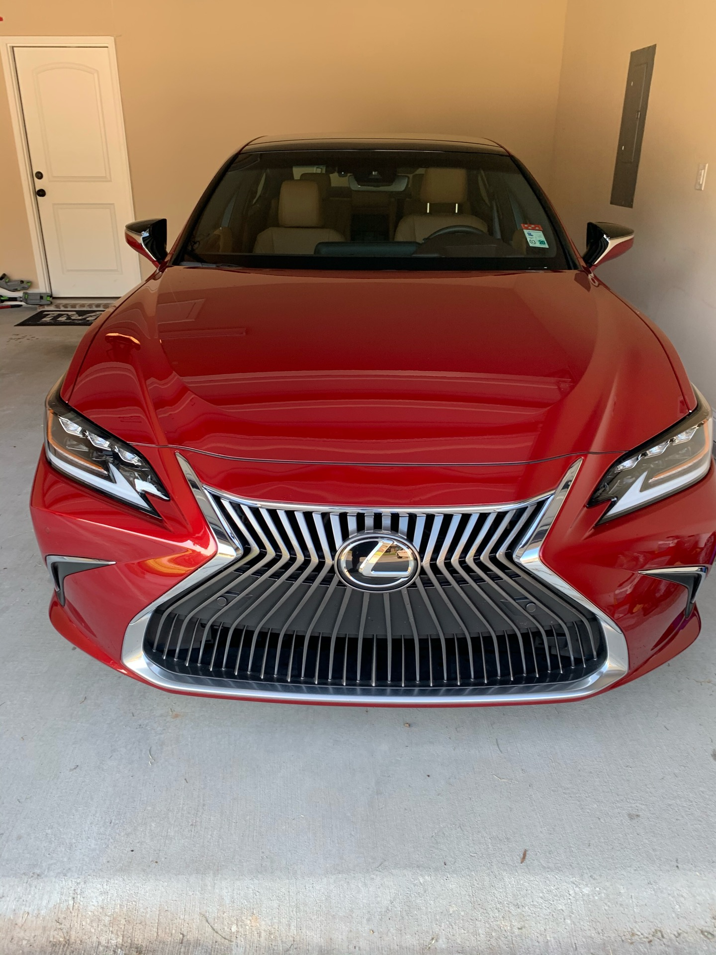 2019 Lexus ES 350 - photo 0
