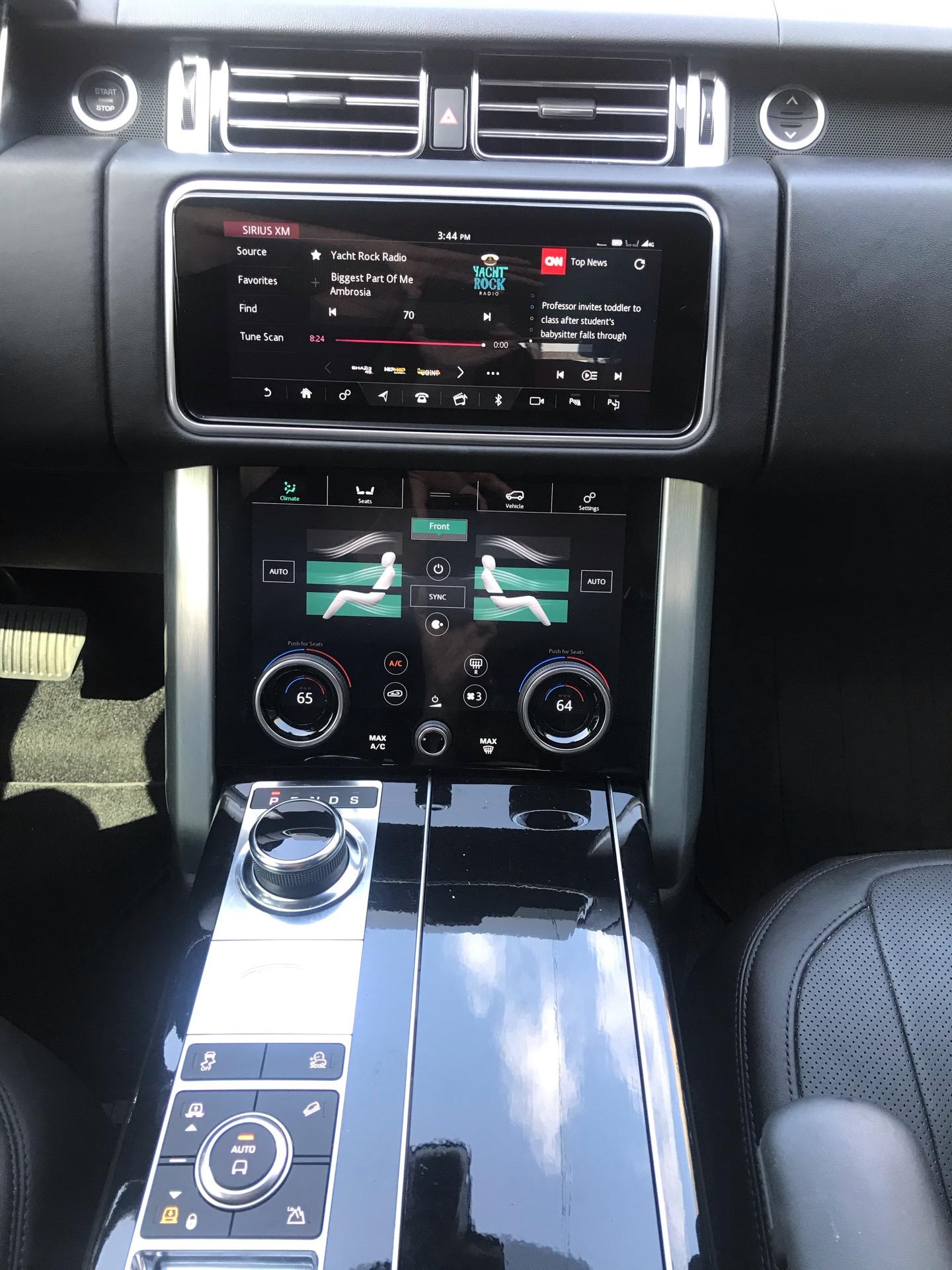 2018 Land Rover Range Rover - photo 4