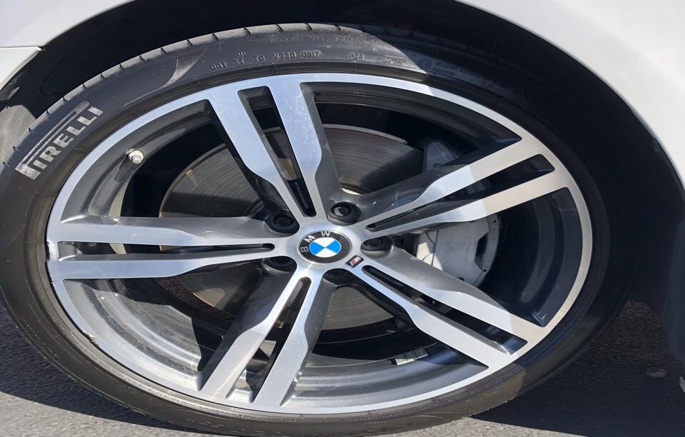 2017 BMW 7 Series - photo 5