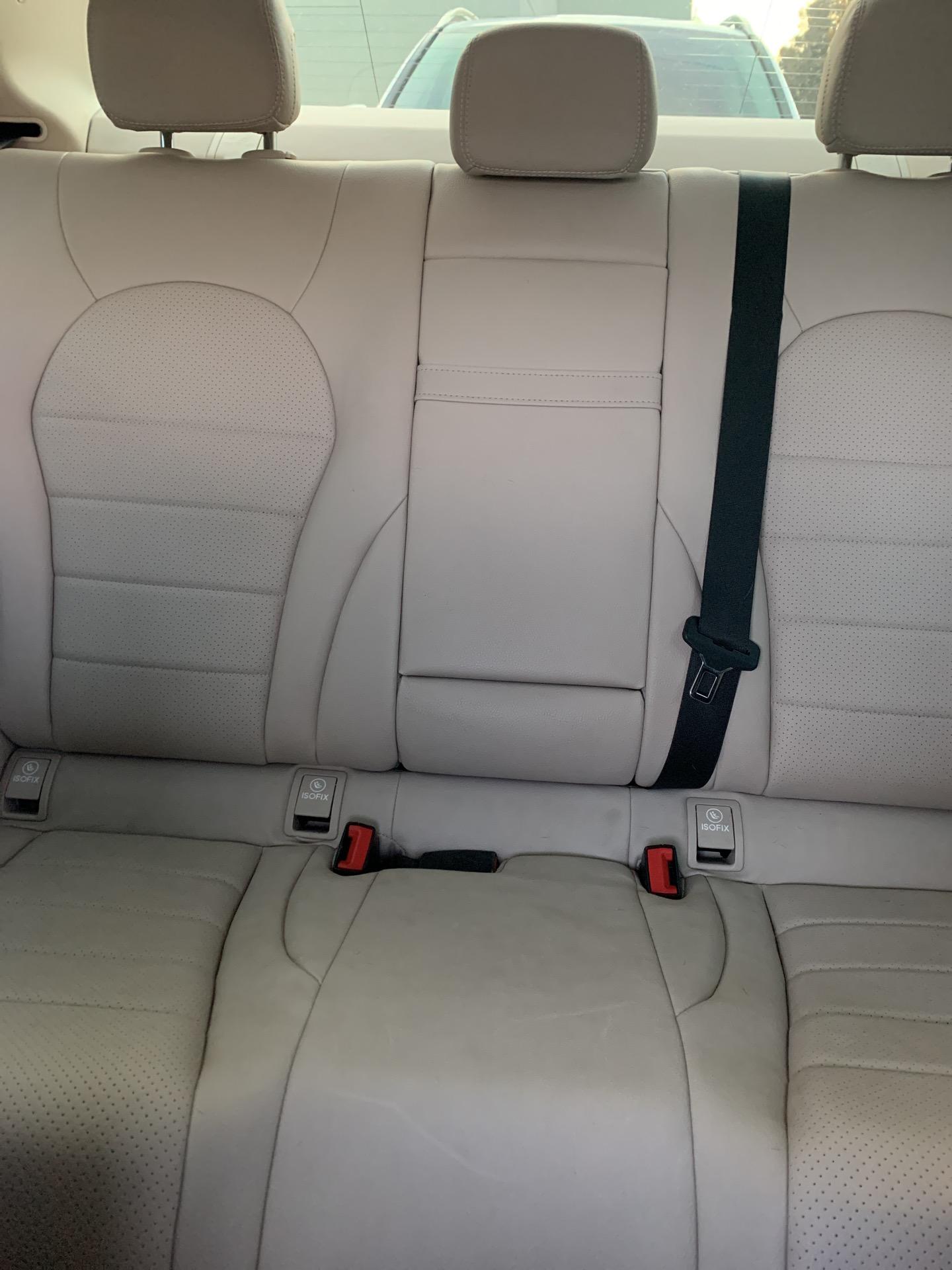 2017 Mercedes-Benz C-Class - photo 6