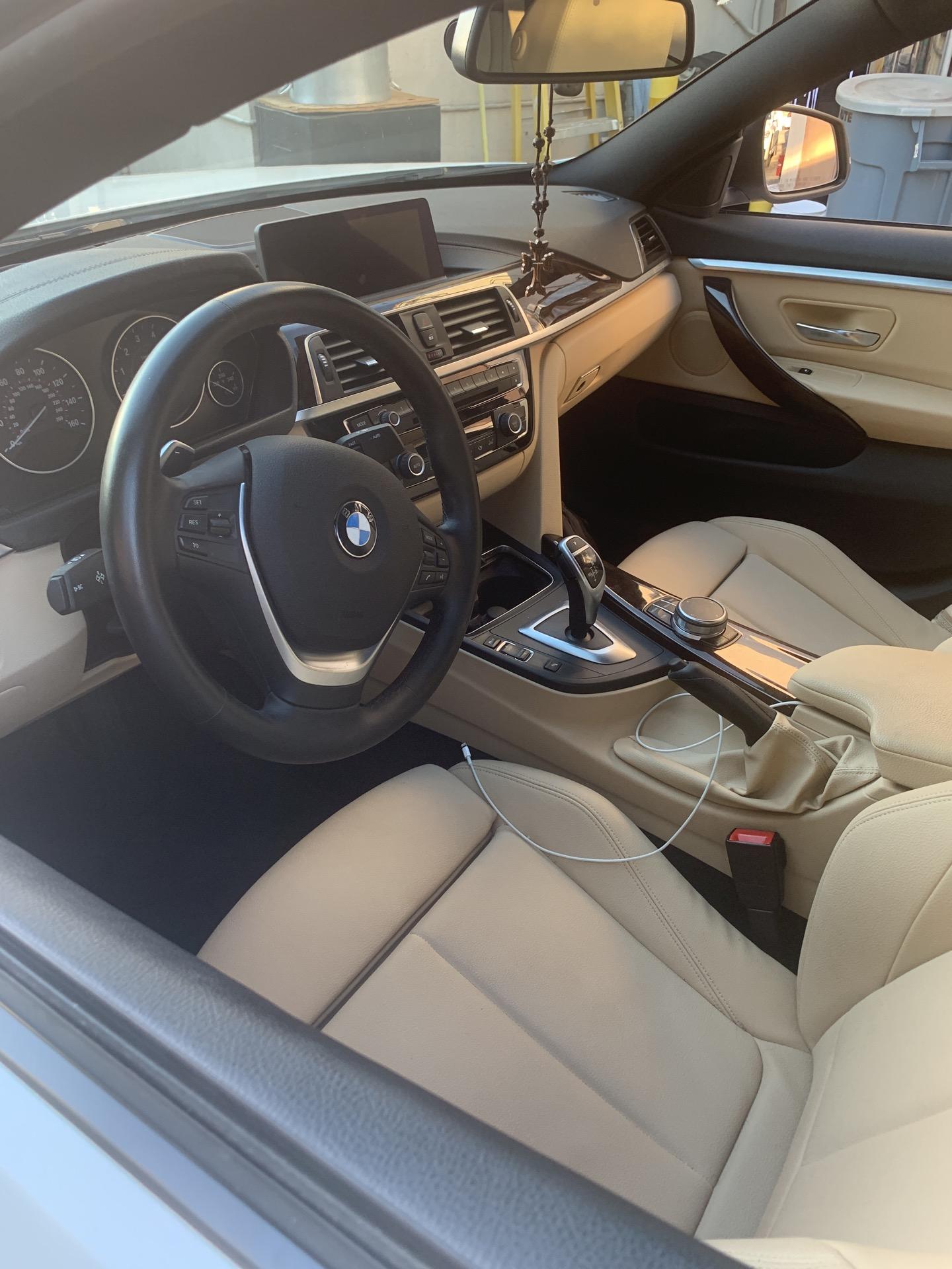 2019 BMW 4 Series - photo 6