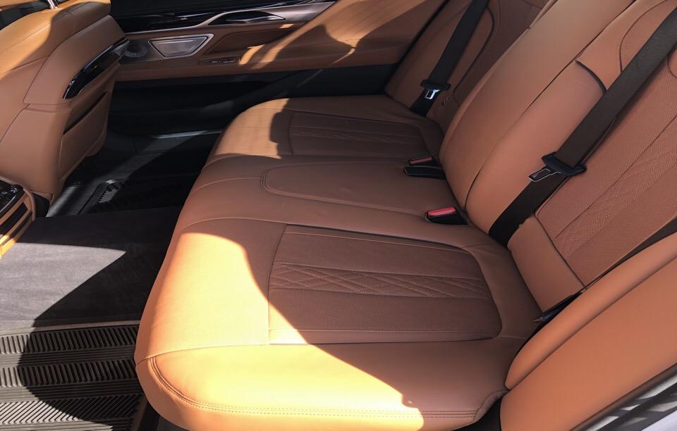 2017 BMW 7 Series - photo 11