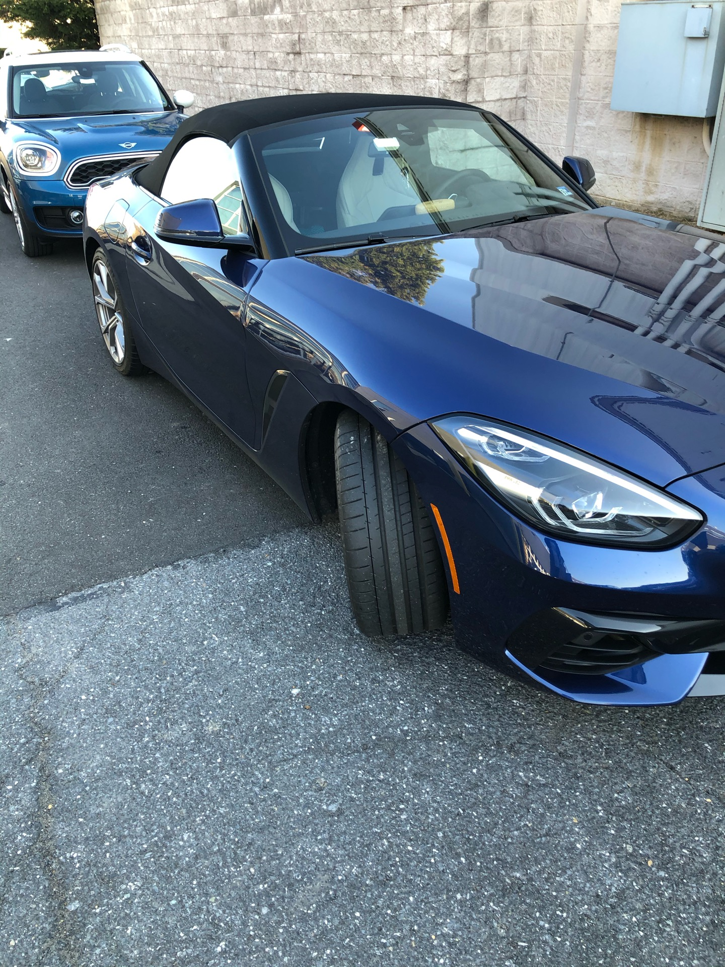 BMW Z4 2020 Lease Deals in Alexandria, Virginia   Current ...