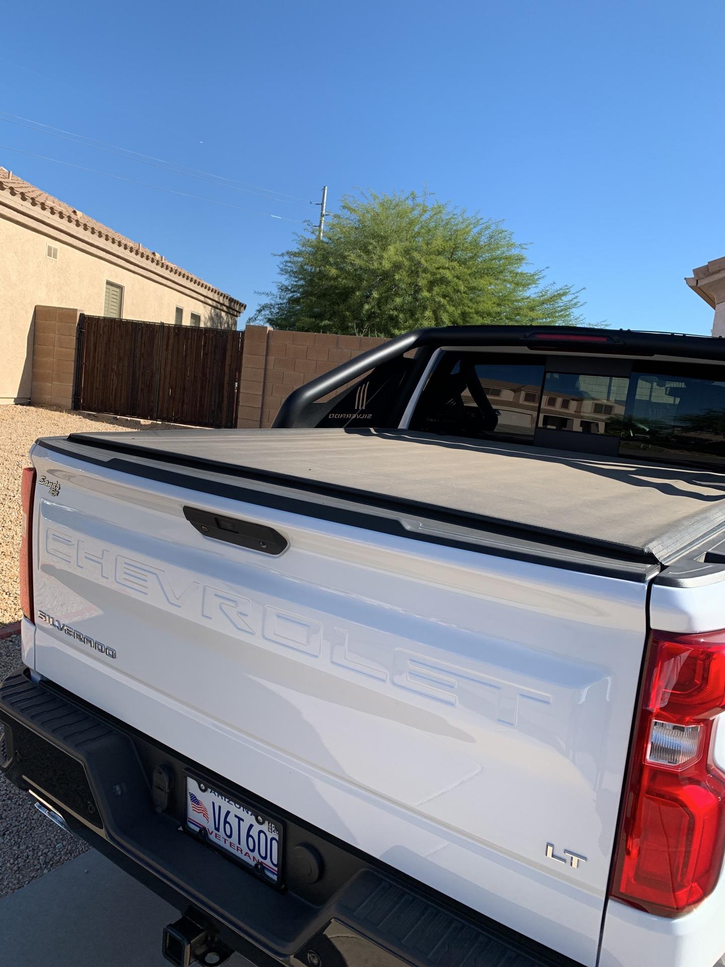 2019 Chevrolet Silverado 1500 - photo 1