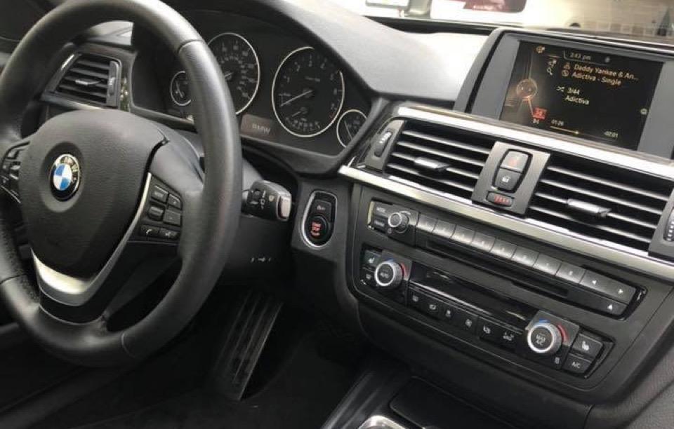 2015 BMW 4 Series - photo 4
