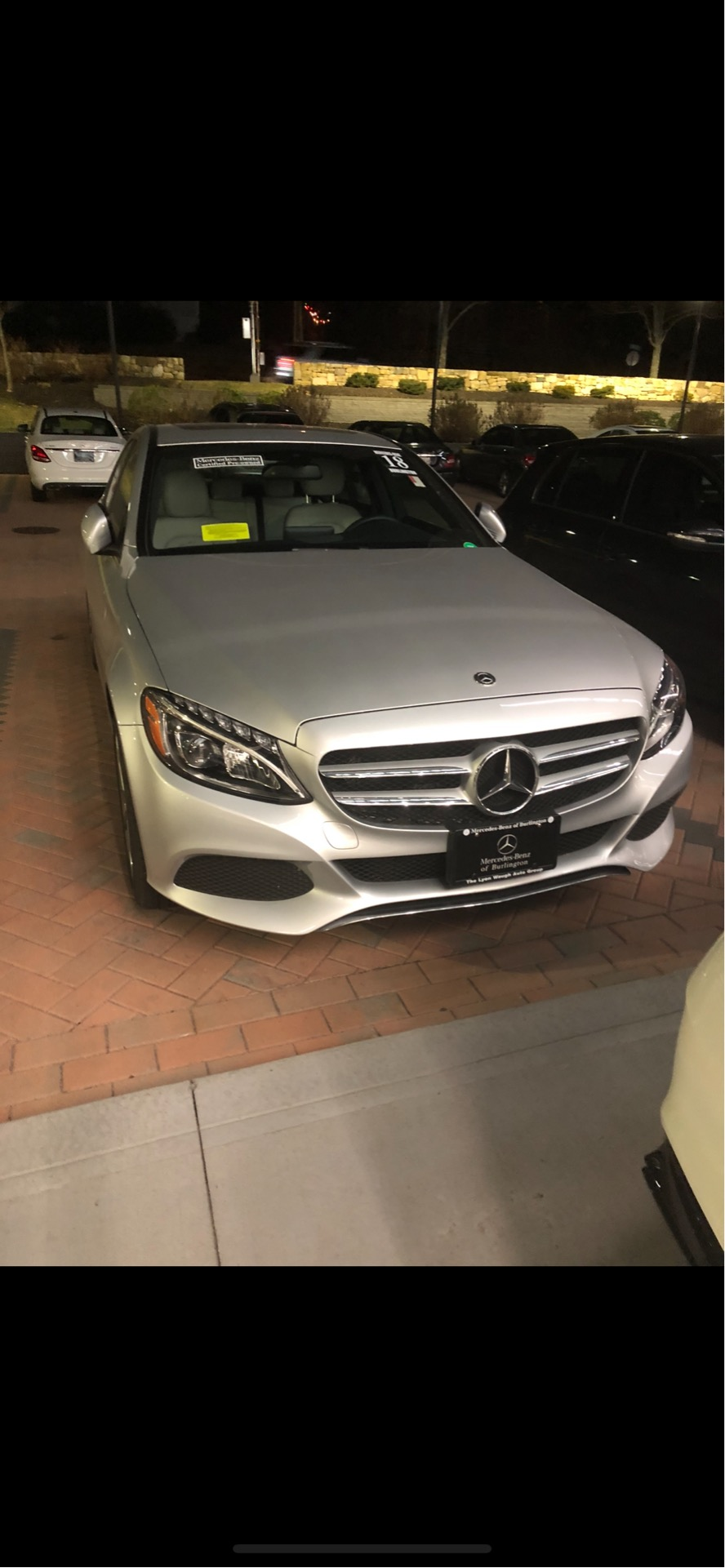 2018 Mercedes-Benz C-Class - photo 0