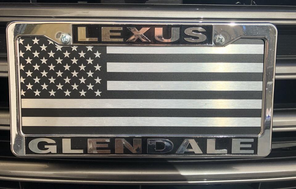 2019 Lexus LX 570 - photo 13