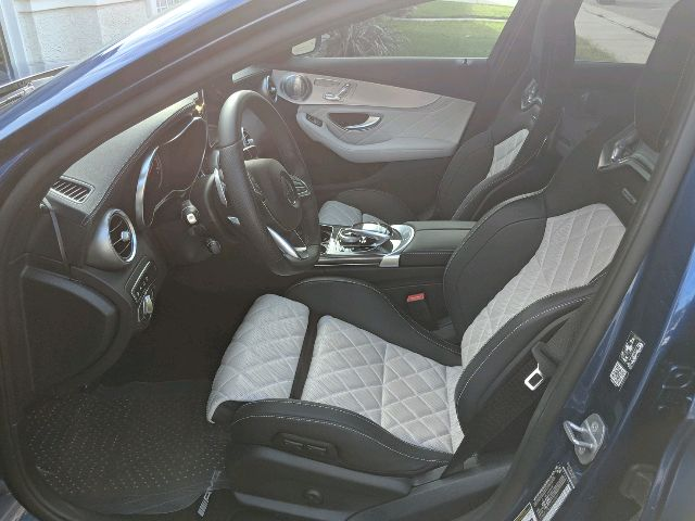 2018 Mercedes-Benz C-Class - photo 1
