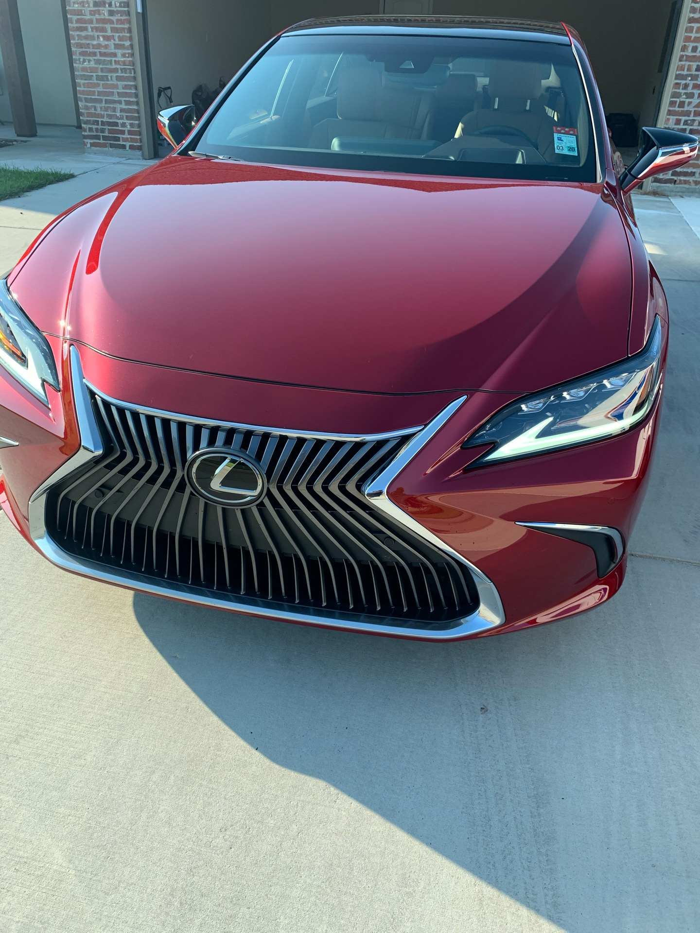 2019 Lexus ES 350 - photo 5