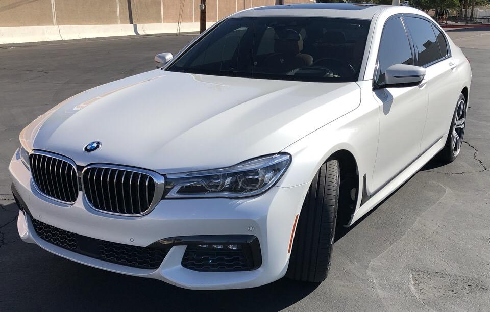 2017 BMW 7 Series - photo 0