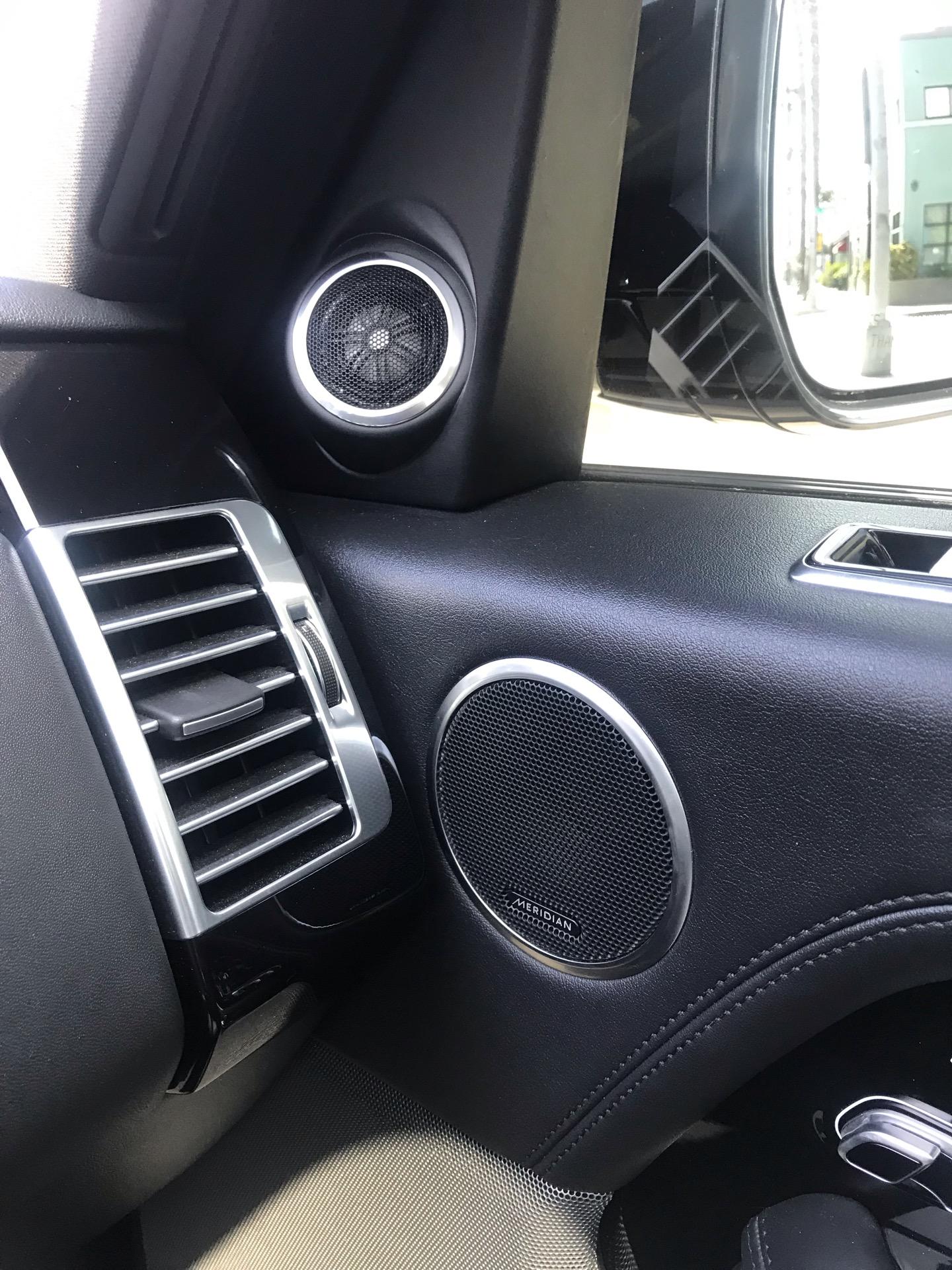 2018 Land Rover Range Rover - photo 6