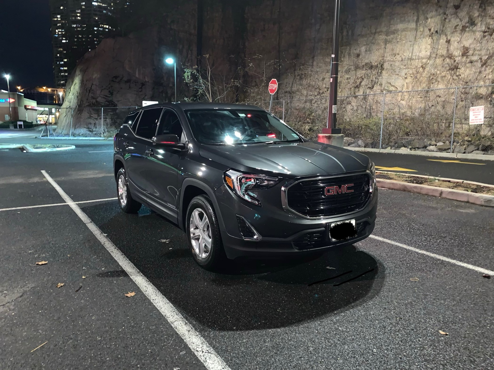 2019 GMC Terrain - photo 0