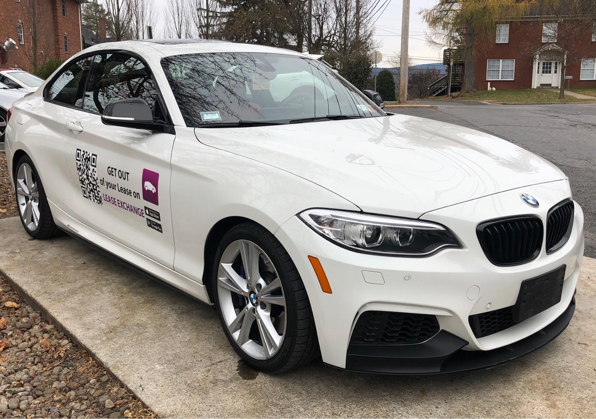 2017 BMW 2 Series - photo 0