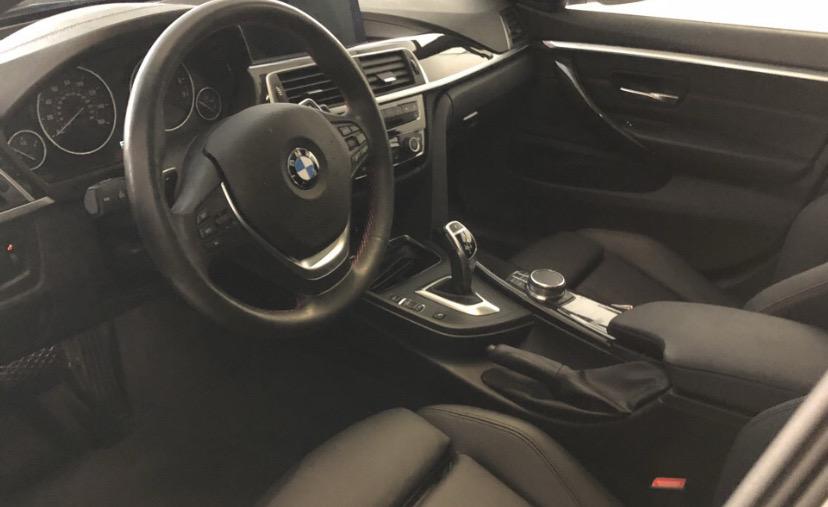 2018 BMW 4 Series - photo 2