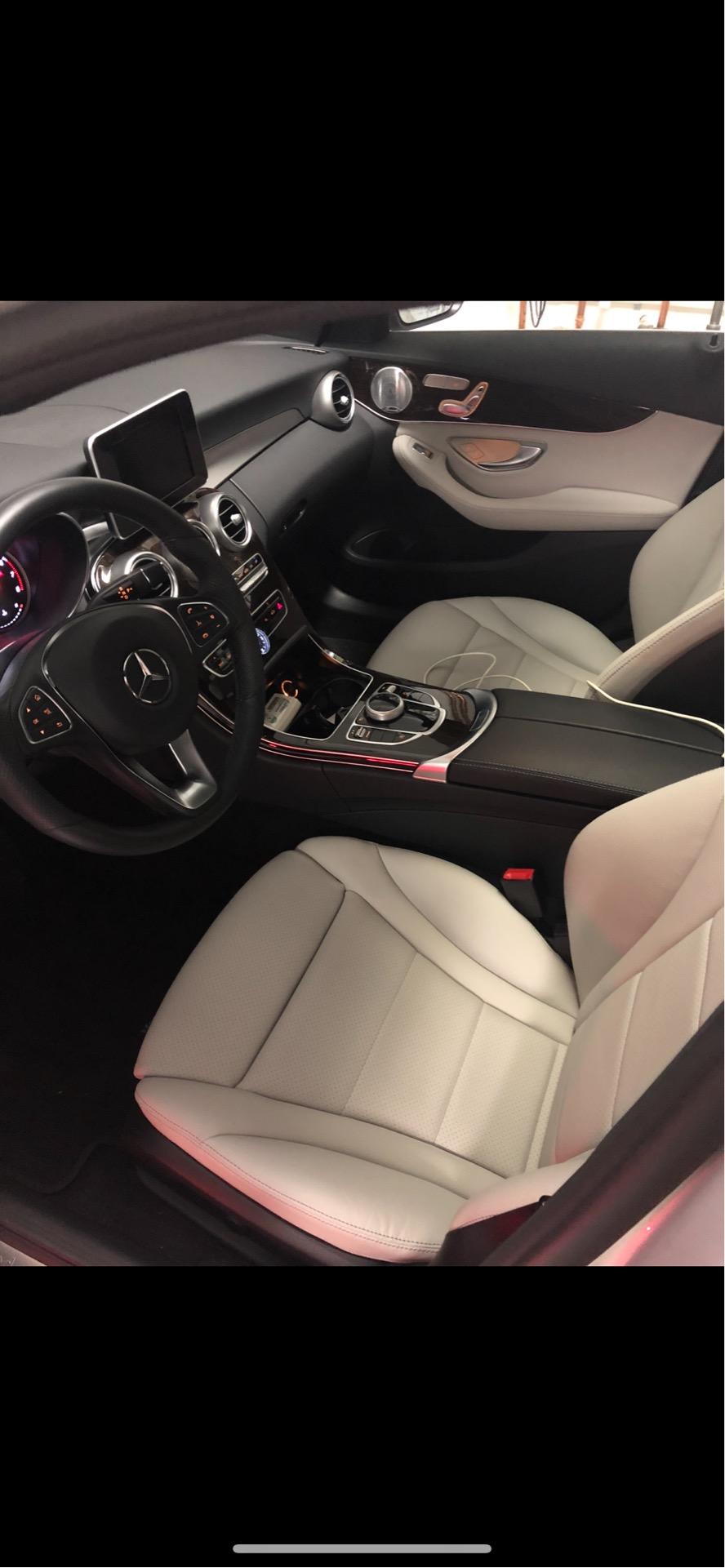 2018 Mercedes-Benz C-Class - photo 3
