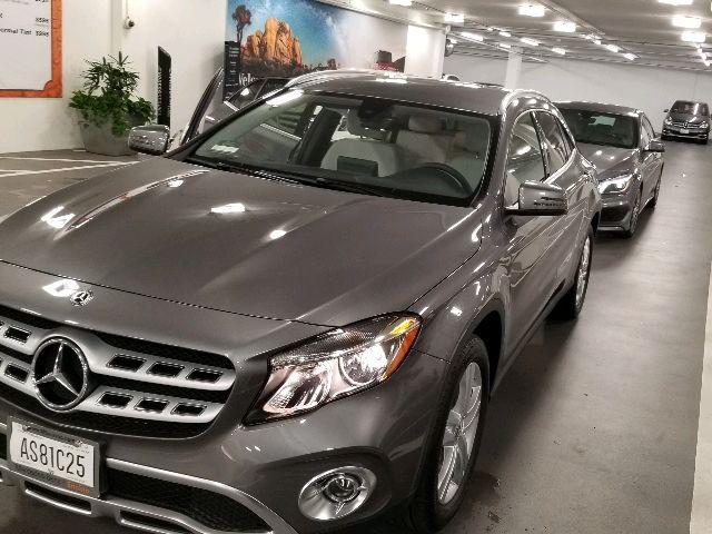 2020 Mercedes-Benz GLA - photo 1