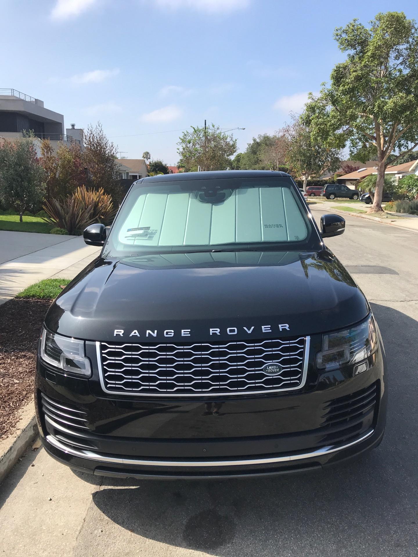 2018 Land Rover Range Rover - photo 3