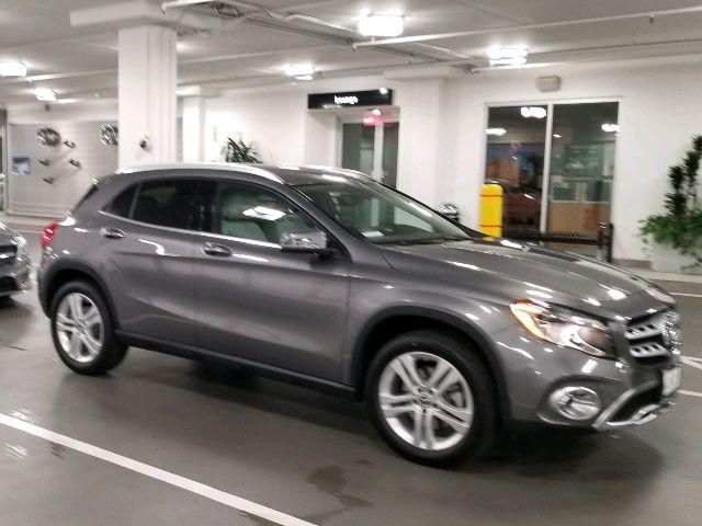 2020 Mercedes-Benz GLA - photo 0