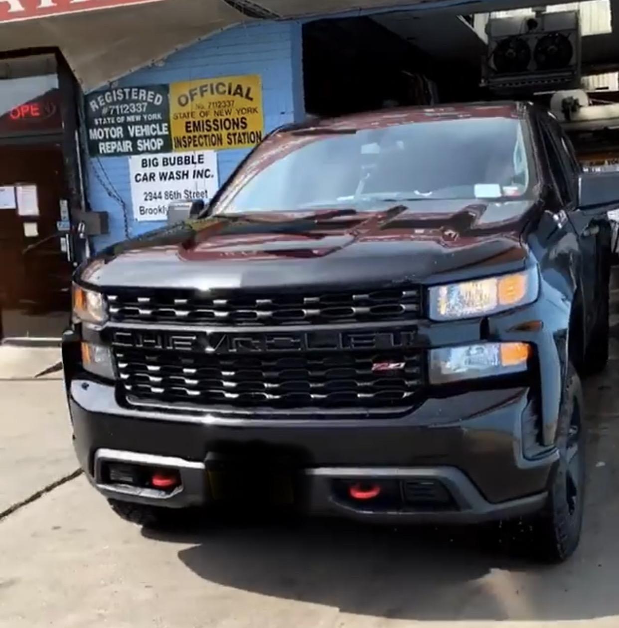 2019 Chevrolet Silverado 1500 - photo 0