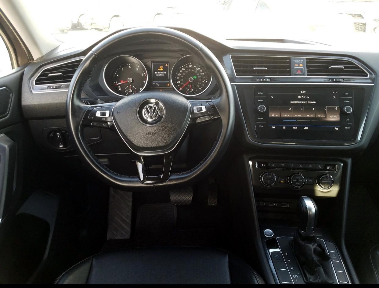 2018 Volkswagen Tiguan - photo 0