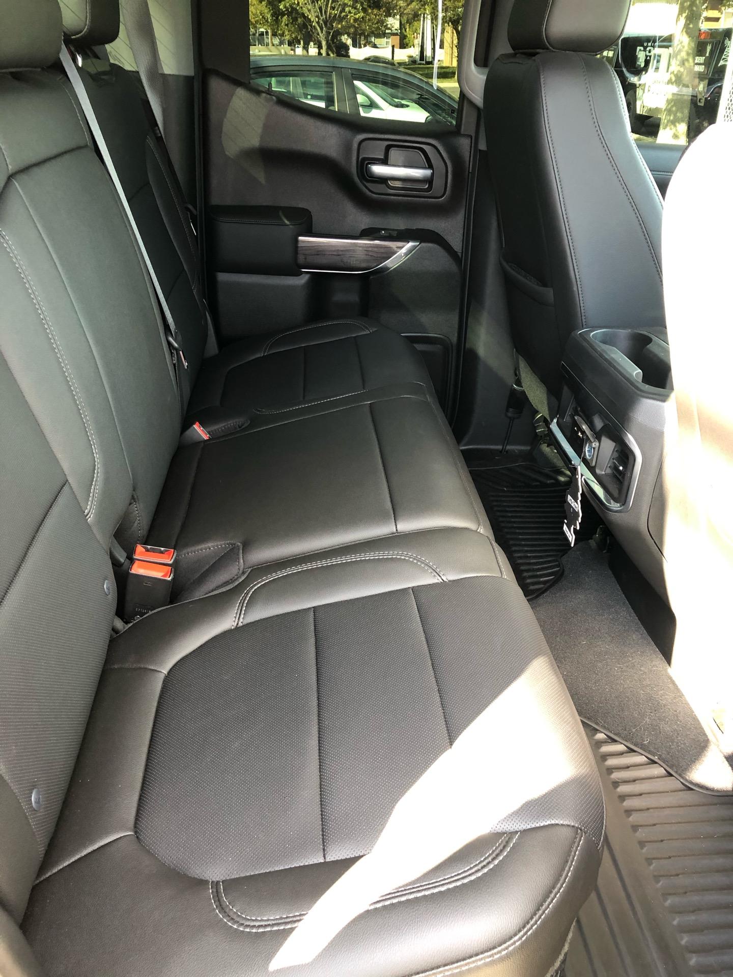 2019 Chevrolet Silverado 1500 - photo 3