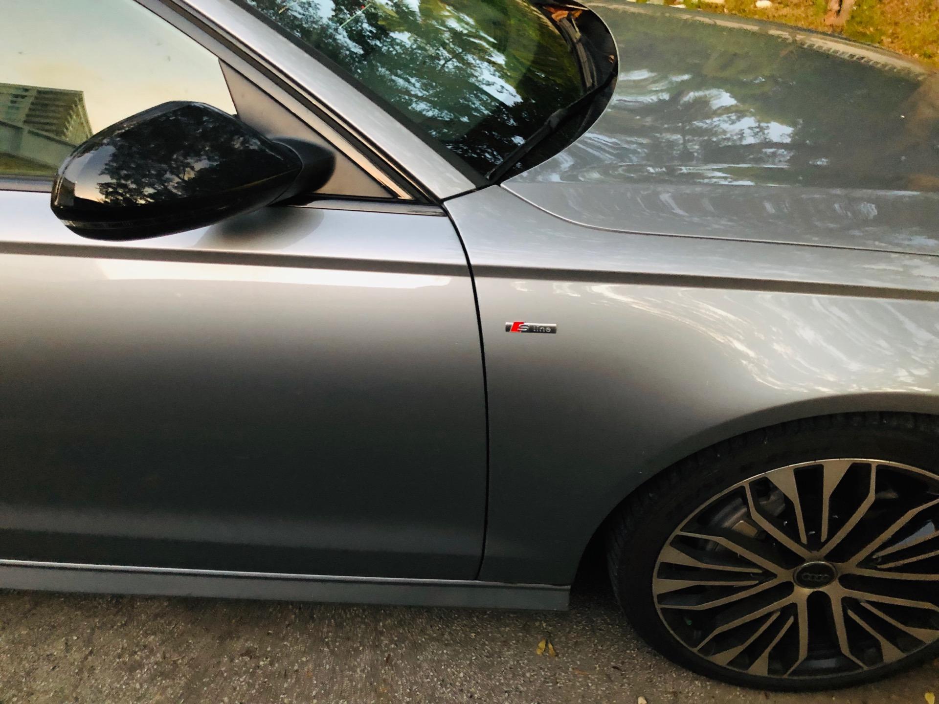 2018 Audi A6 - photo 1