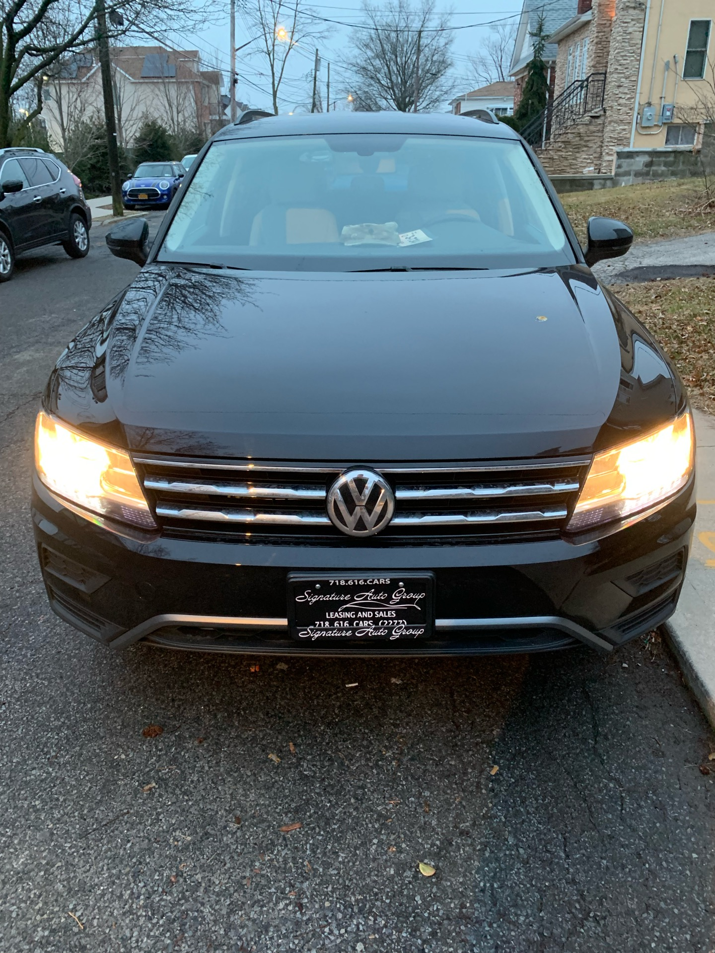 2019 Volkswagen Tiguan - photo 0