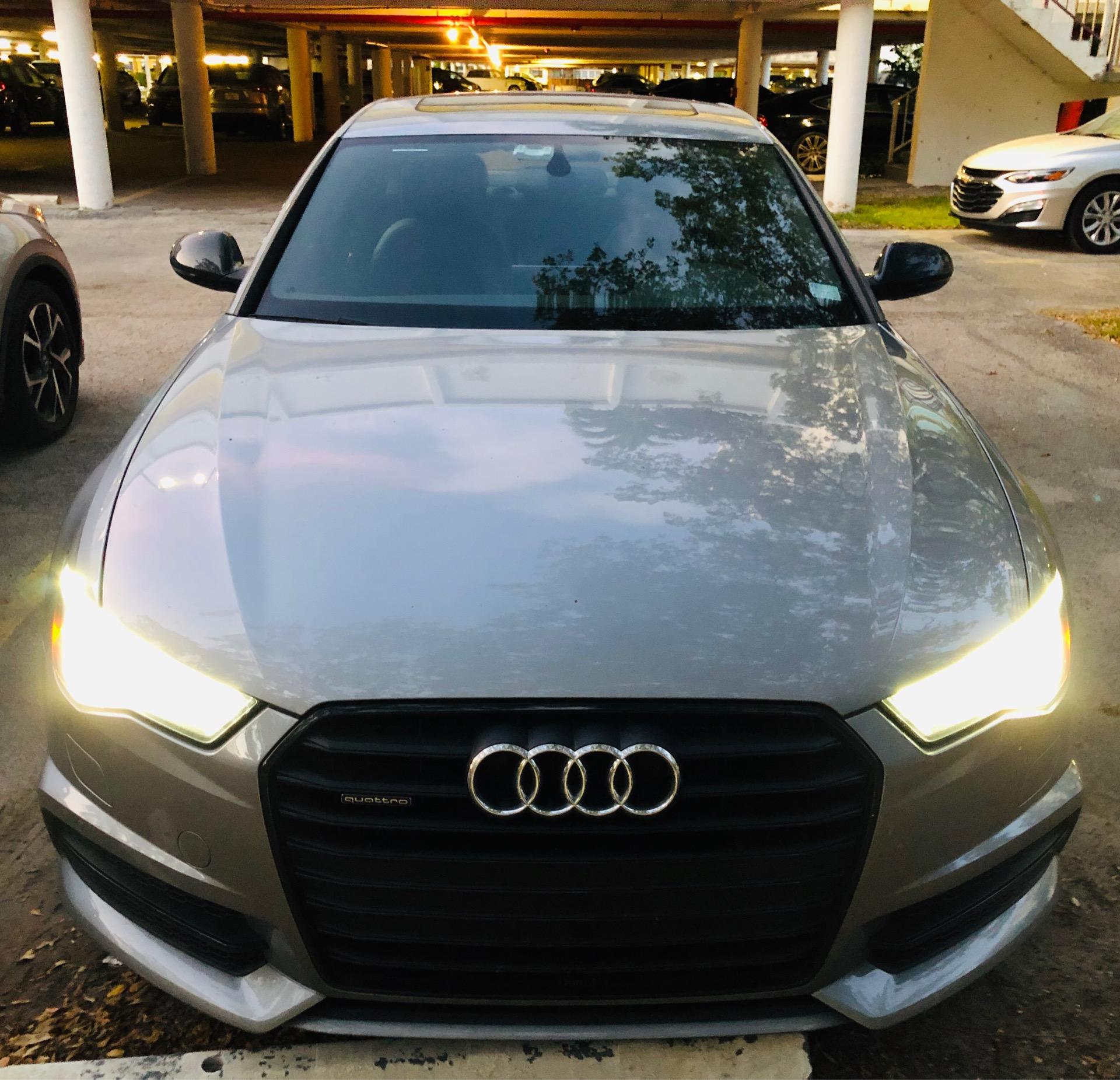 2018 Audi A6 - photo 0