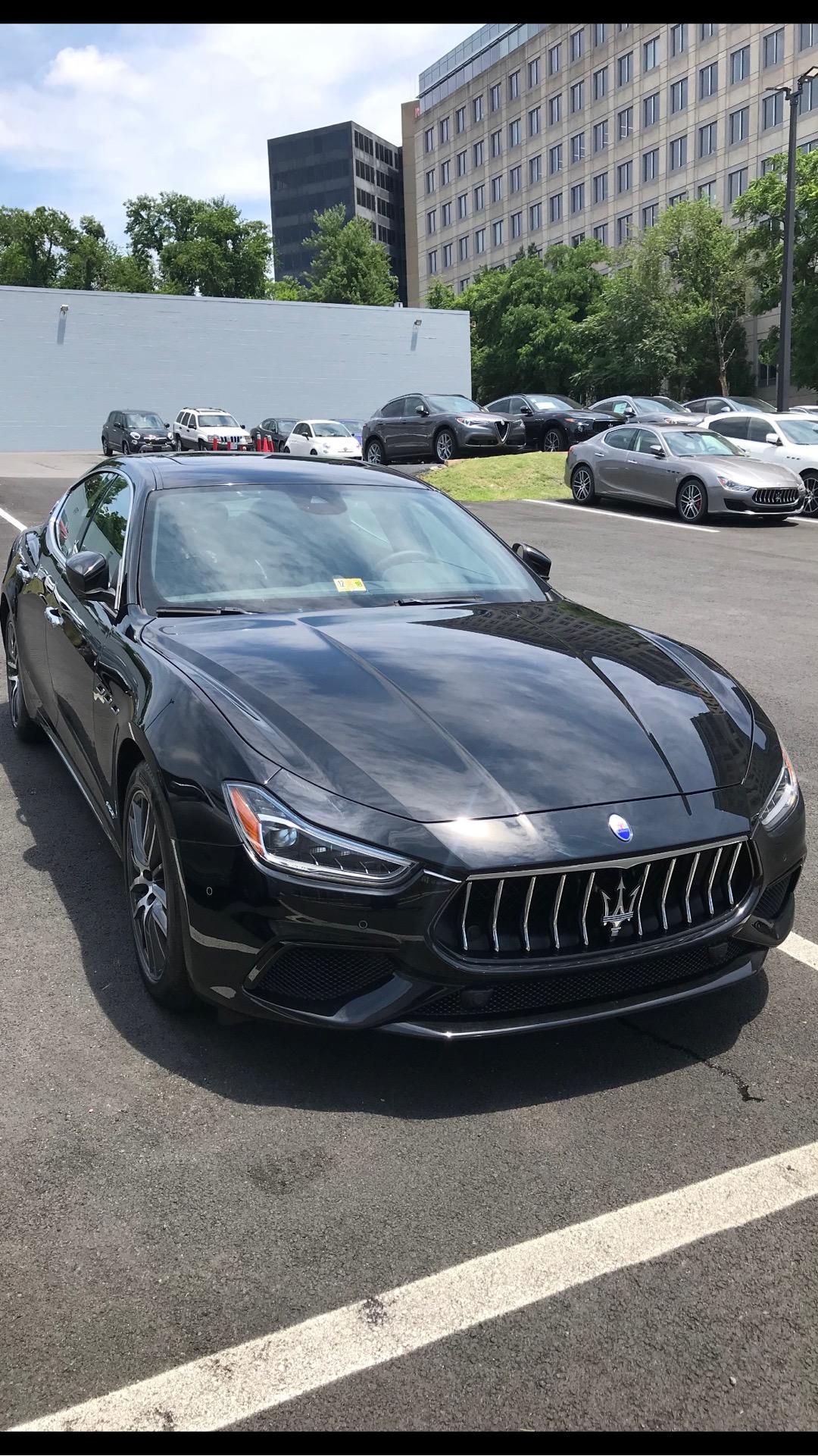 2018 Maserati Ghibli - photo 1