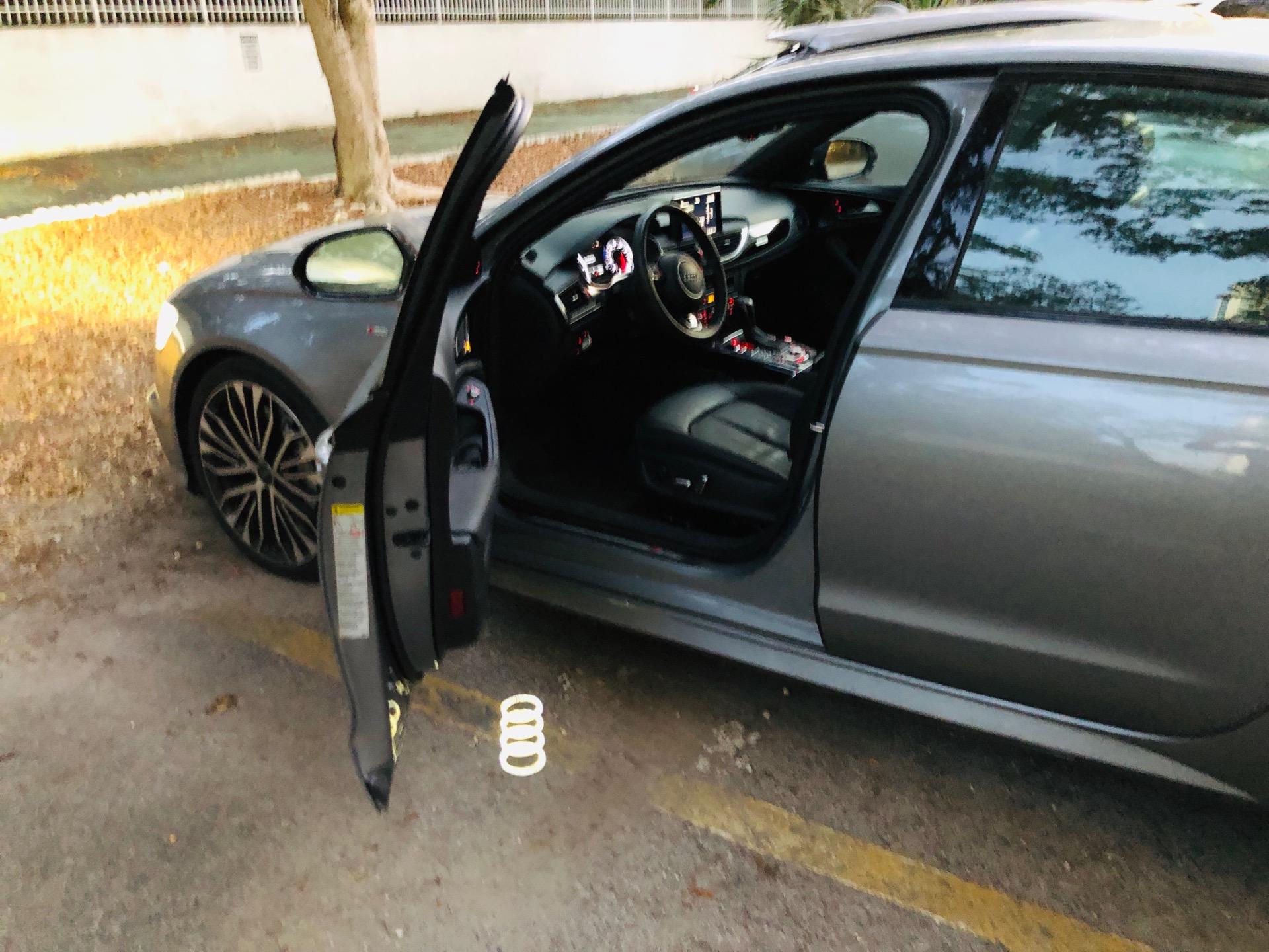 2018 Audi A6 - photo 6