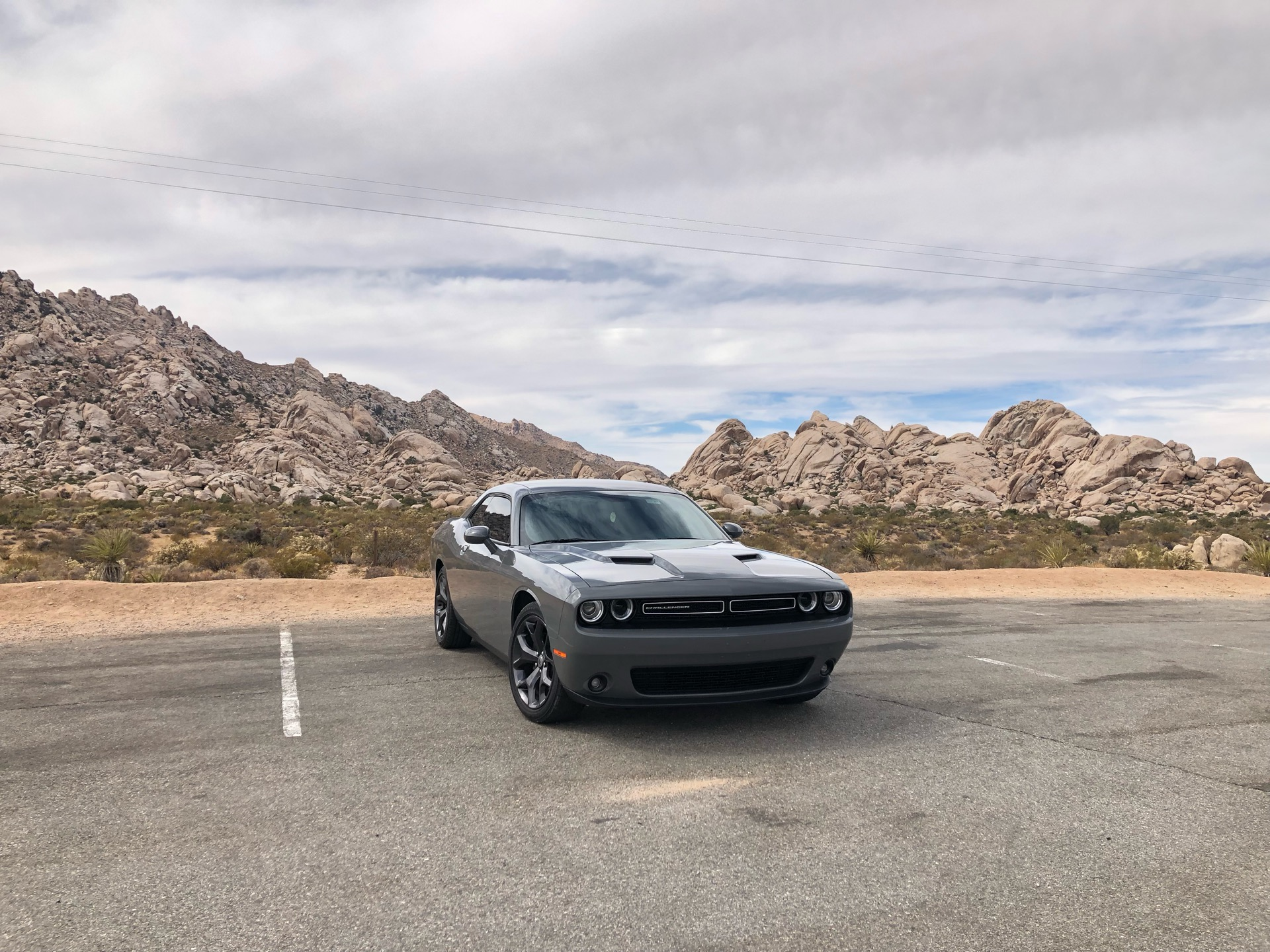 2018 Dodge Challenger - photo 0