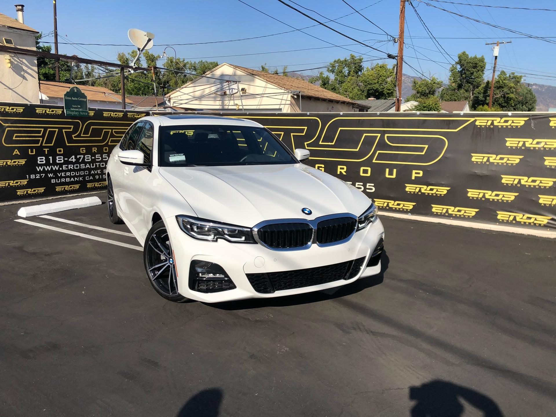 2019 BMW 3 Series - photo 1