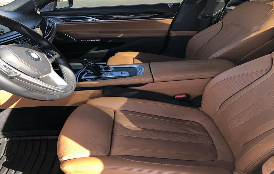 2017 BMW 7 Series - photo 10