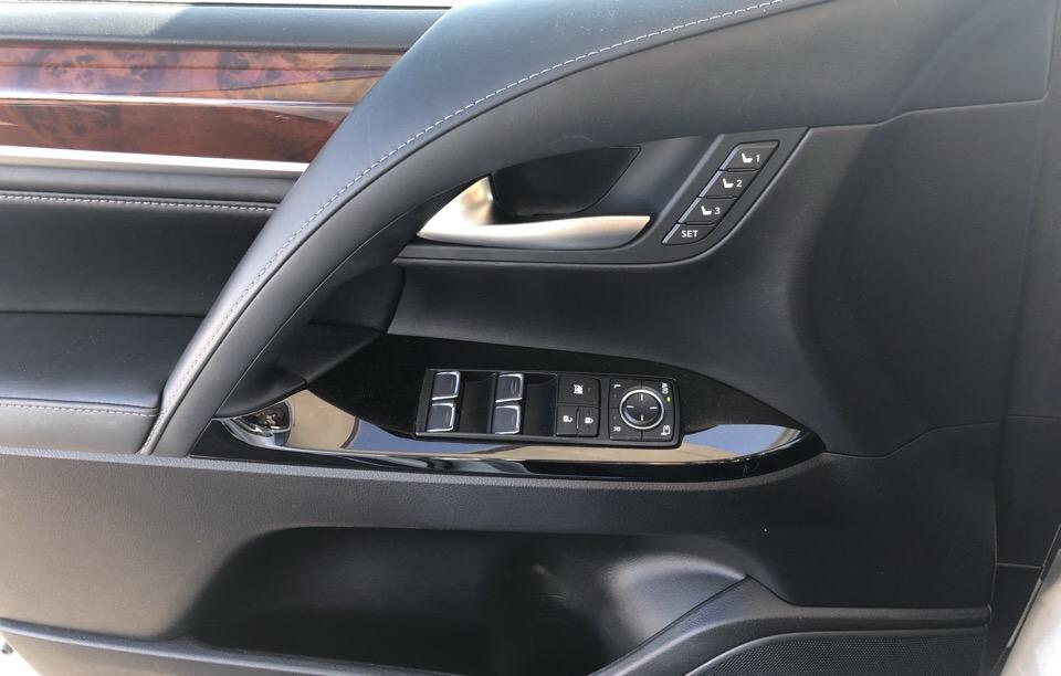 2019 Lexus LX 570 - photo 14