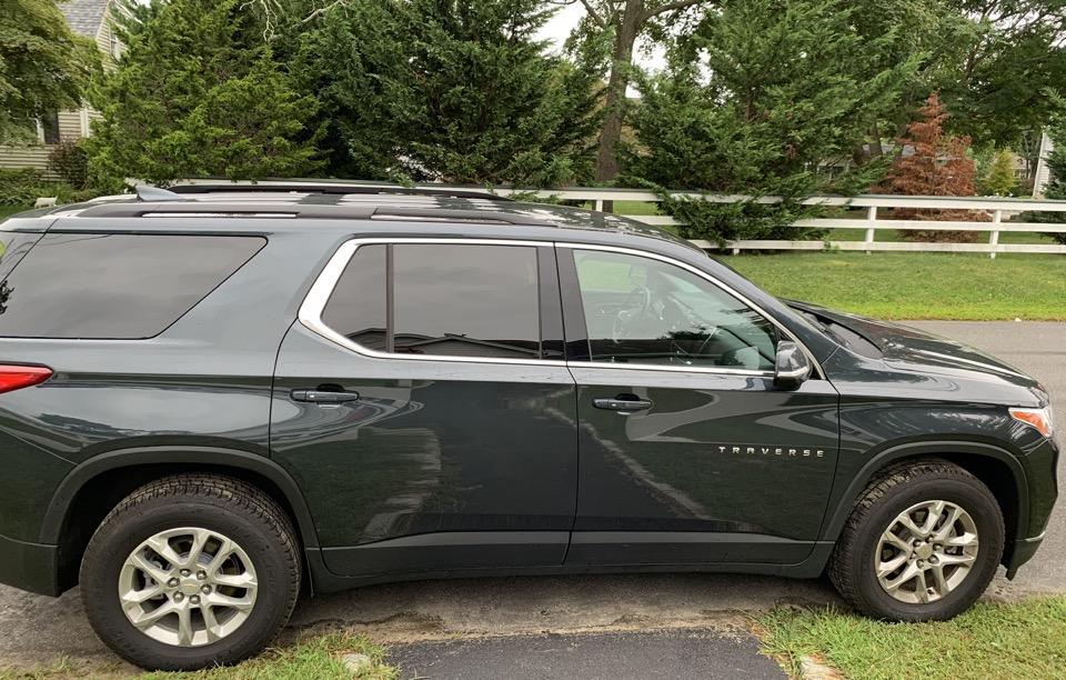 2019 Chevrolet Traverse - photo 5
