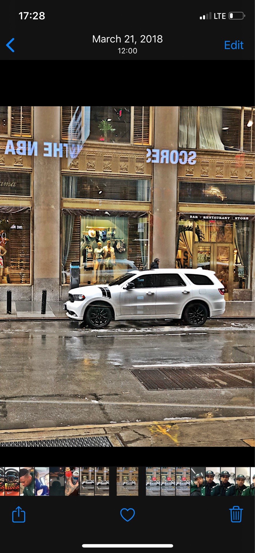 2017 Dodge Durango - photo 1