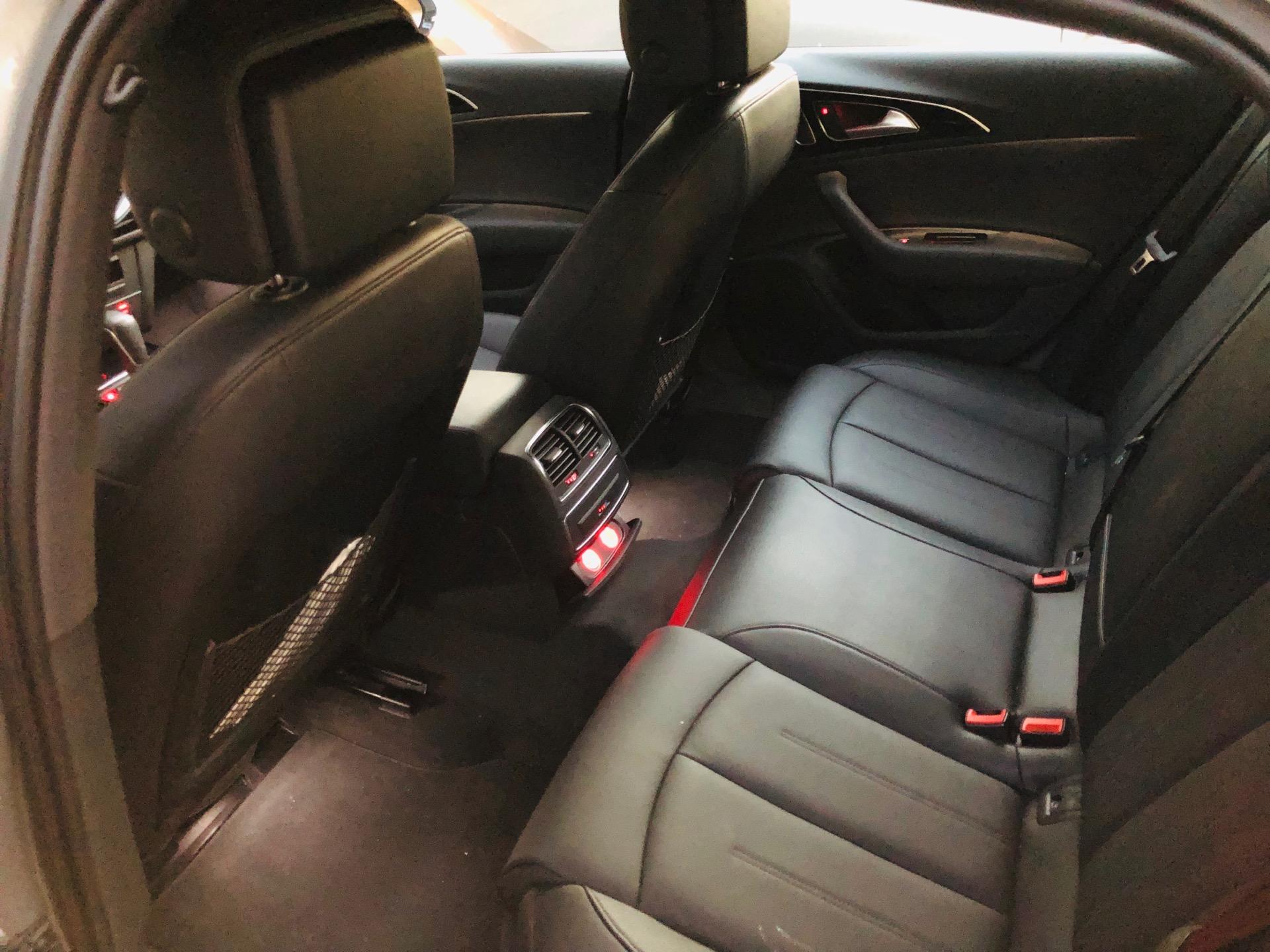 2018 Audi A6 - photo 5