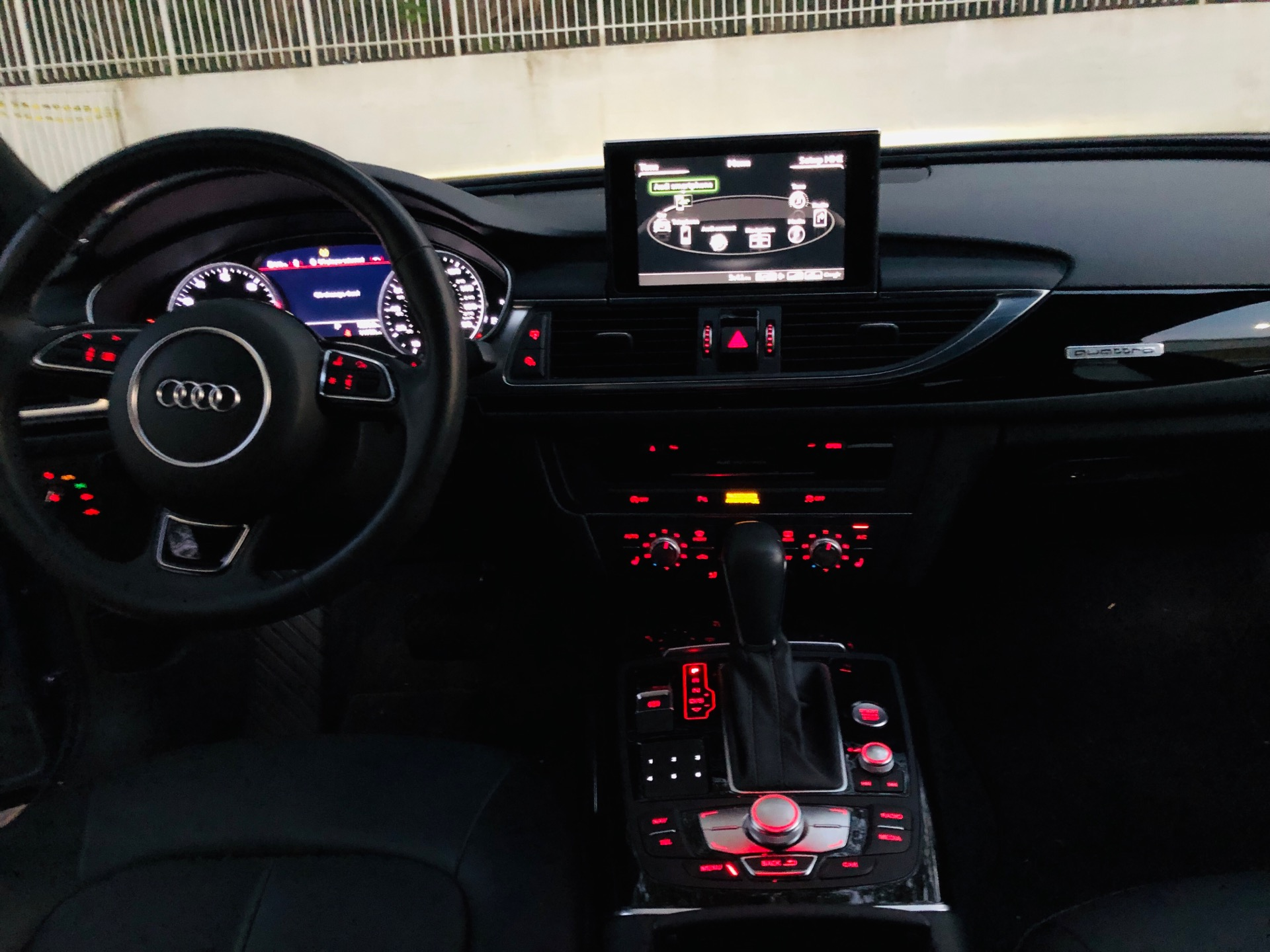 2018 Audi A6 - photo 4