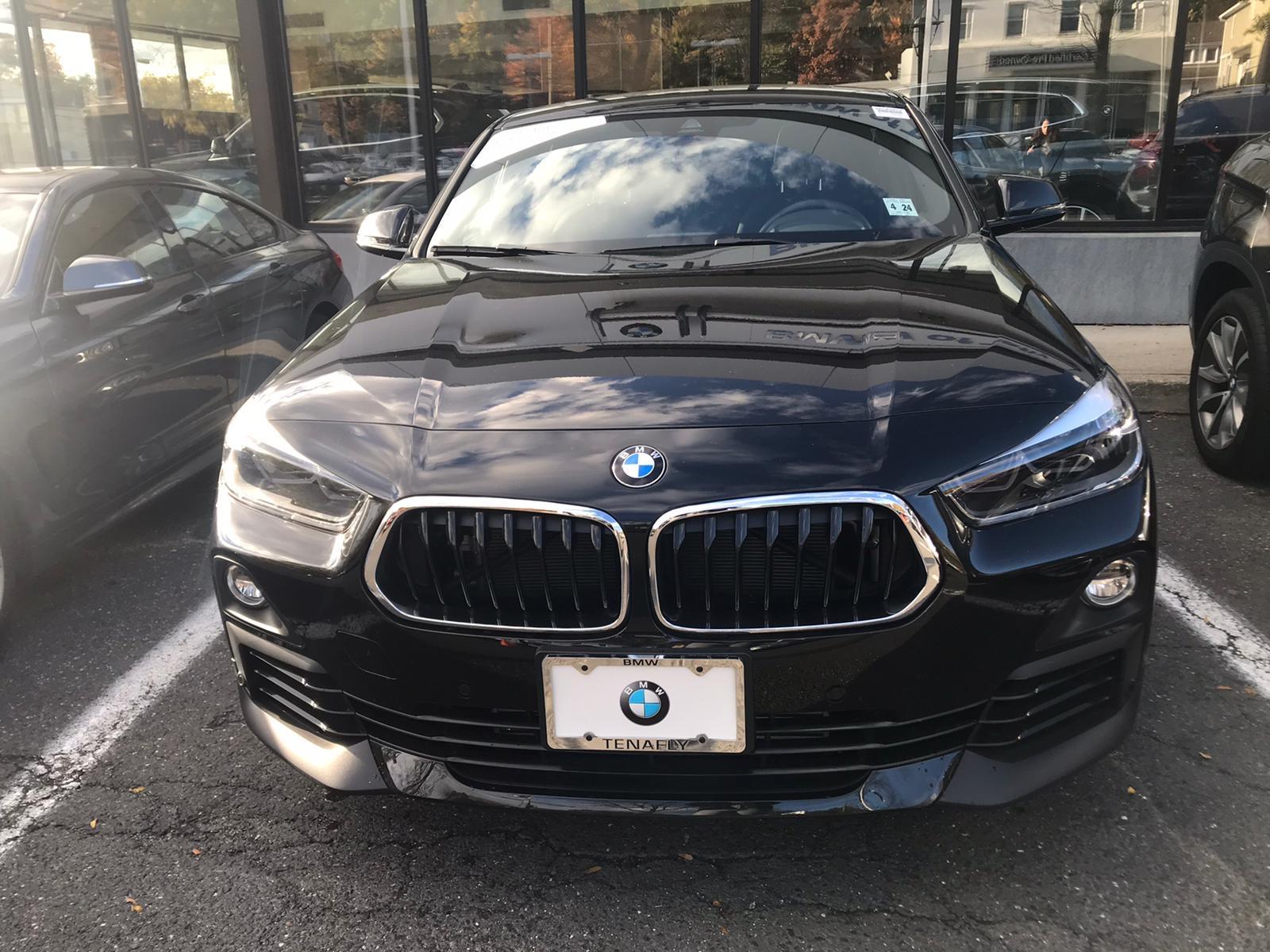2019 BMW X2 - photo 0