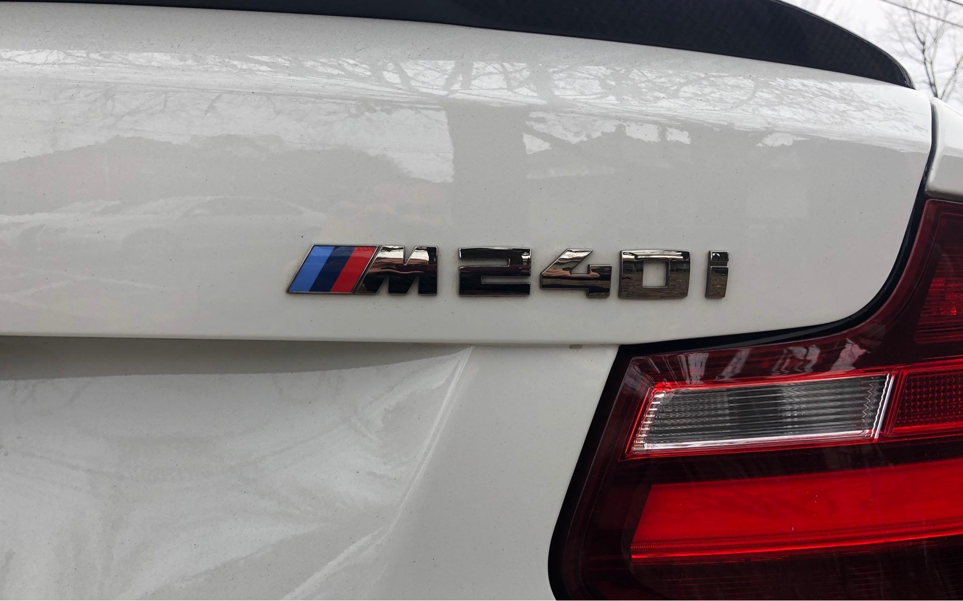 2017 BMW 2 Series - photo 6