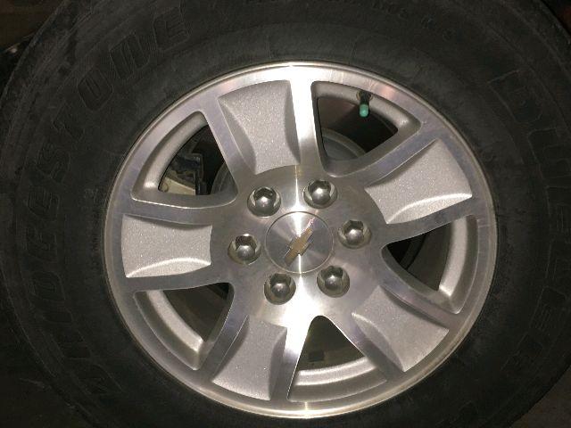 2018 Chevrolet Silverado 1500 - photo 4