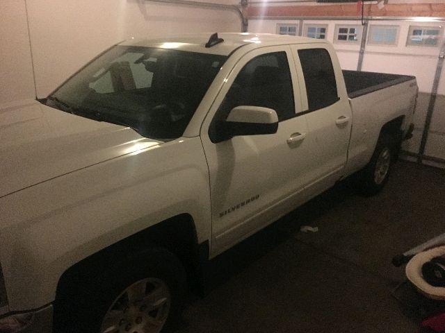 2018 Chevrolet Silverado 1500 - photo 7
