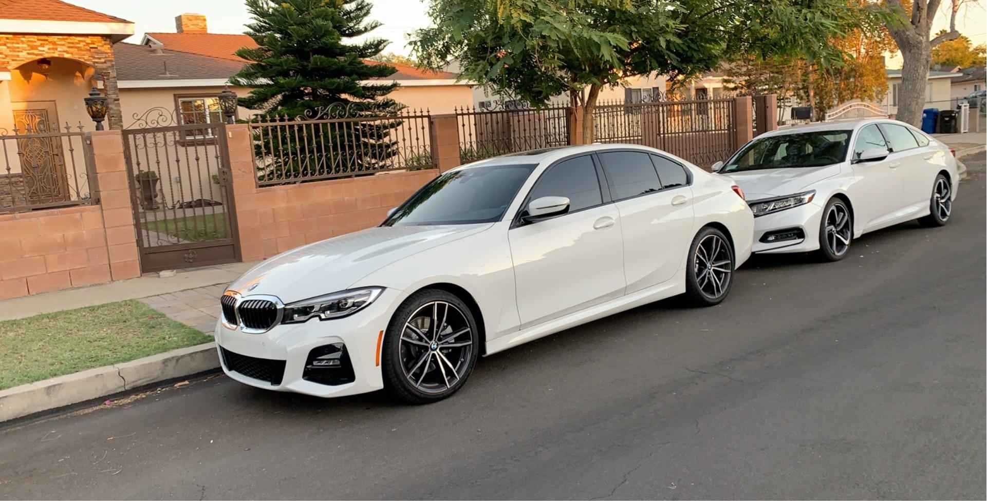 BMW 3 Series 2019 Lease Deals in Glendale, California ...